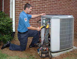 Air Conditioning Repair Parkland